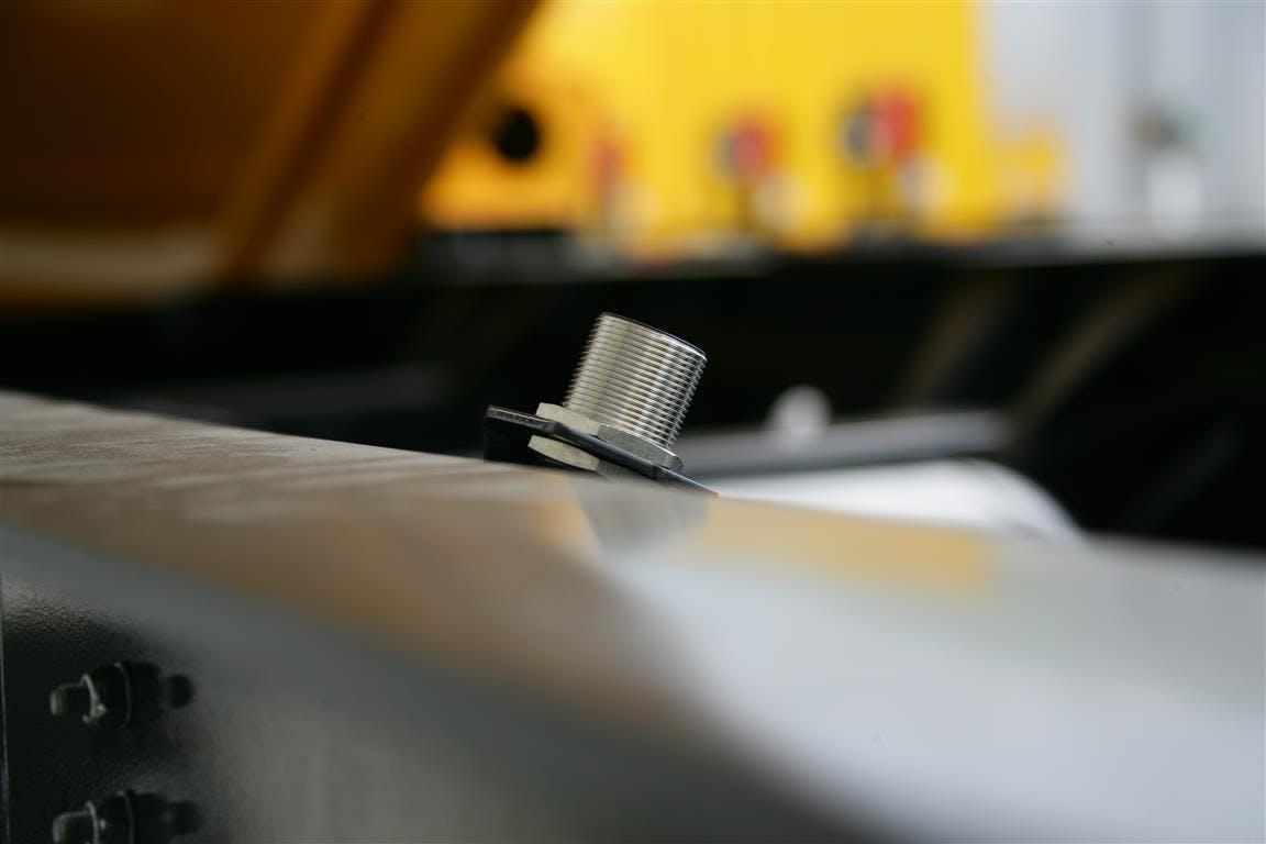 Manyetik Sensör